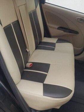 Used Toyota Platinum Etios 2017 MT for sale in Coimbatore