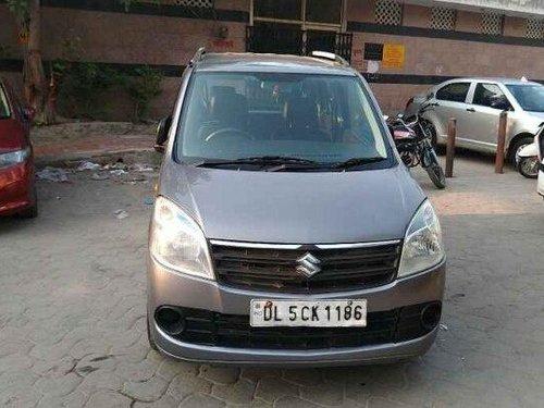 Used Maruti Suzuki Wagon R LXI CNG 2012 MT for sale in New Delhi