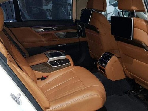 Used 2016 BMW 7 Series AT for sale in Mumbai