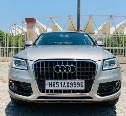 Audi Q5 2.0 TDI Premium Plus 2013 AT for sale in New Delhi