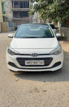 Used Hyundai Elite i20 2015 MT for sale in Faridabad