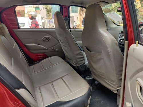 Used Datsun GO T Option 2016 MT for sale in Noida