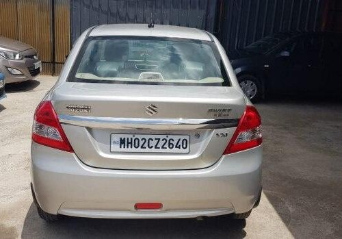 Used Maruti Suzuki Swift Dzire VXI 1.2 2013 MT for sale in Pune