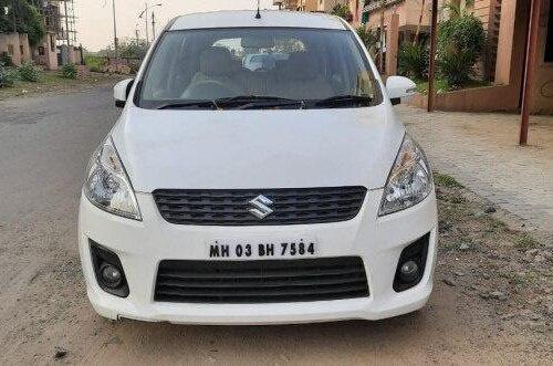 Used Maruti Suzuki Ertiga ZXI 2013 MT for sale in Nagpur