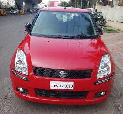 Used 2005 Maruti Suzuki Swift MT for sale in Hyderabad