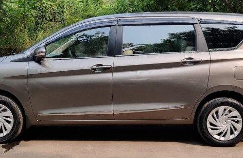 Used Maruti Suzuki Ertiga VXI 2019 MT for sale in Mumbai