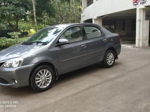 Used 2015 Toyota Platinum Etios MT for sale in Pune -10