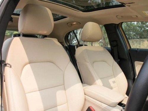 Used Mercedes Benz GLA Class 2017 AT for sale in New Delhi