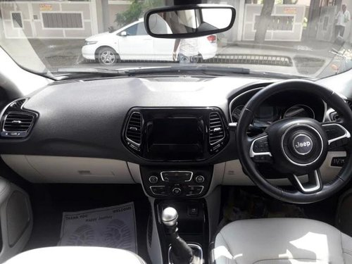 Used Jeep Compass 2.0 Limited 2017 MT for sale in Coimbatore