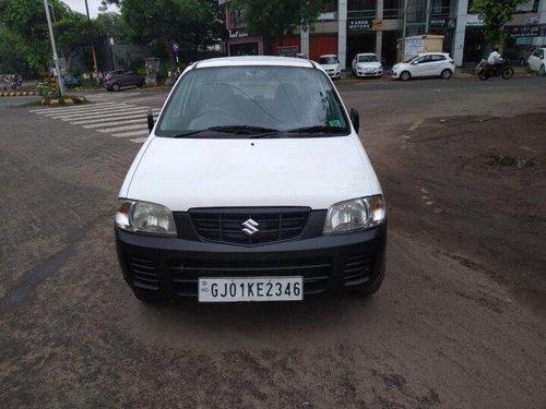 Used Maruti Suzuki Alto LXi 2010 MT for sale in Ahmedabad