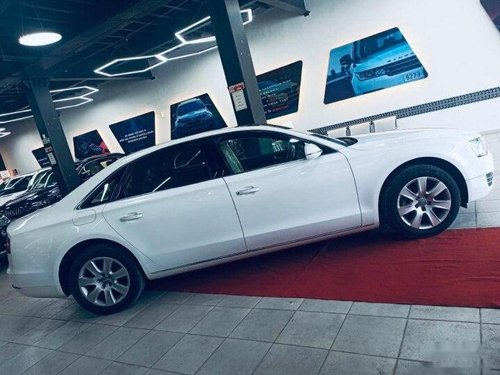 Used 2012 Audi A8 AT for sale in Mumbai