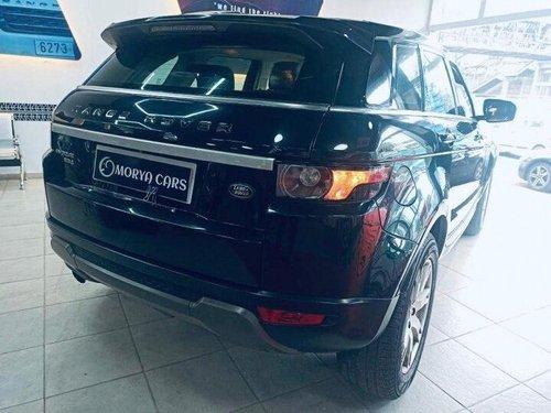 Land Rover Range Rover Evoque 2011 AT for sale in Mumbai