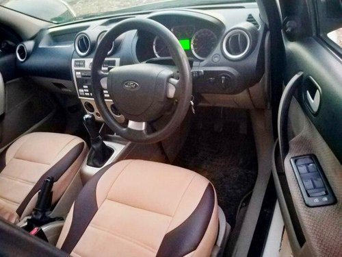 Used Ford Fiesta 2010 MT for sale in Pune