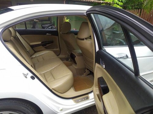 Used Honda Accord 2.4 AT 2008 AT for sale in Pune