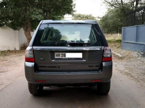 Used 2011 Land Rover Freelander 2 AT for sale in Gurgaon