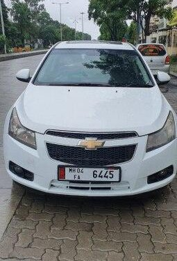 Used 2011 Chevrolet Cruze LTZ MT for sale in Nagpur