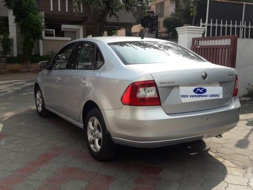 Skoda Rapid 1.5 TDI AT Ambition Plus 2015 AT for sale in Coimbatore