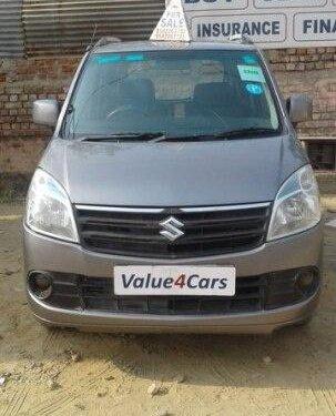 Used 2011 Maruti Suzuki Wagon R VXI MT for sale in Gurgaon