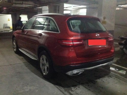 Used 2019 Mercedes Benz GLC AT for sale in Bangalore