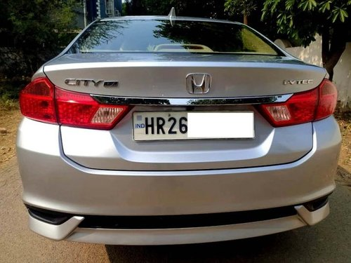 Used 2017 Honda City MT for sale in Gurgaon -6