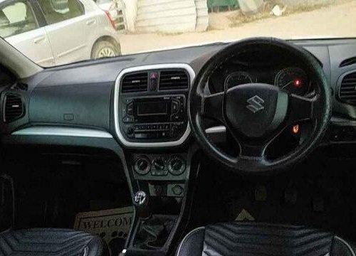 Used 2019 Maruti Suzuki Vitara Brezza MT for sale in Faridabad