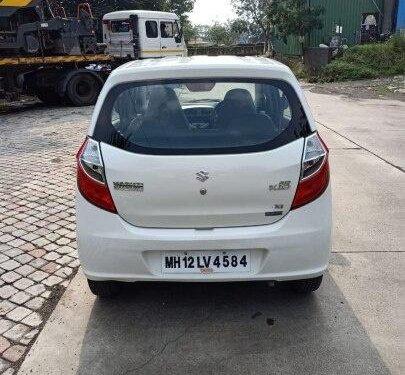 Used Maruti Suzuki Alto K10 2015 MT for sale in Pune