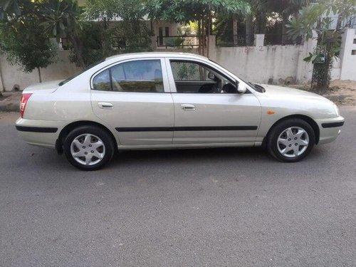 Used 2005 Hyundai Elantra MT for sale in Ahmedabad