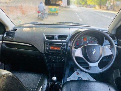 Used Maruti Suzuki Swift 2016 MT for sale in Ahmedabad