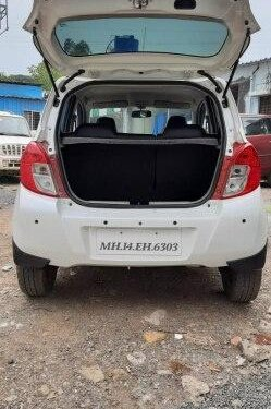 Used Maruti Suzuki Celerio VXI 2014 AT for sale in Pune