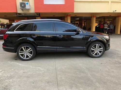 Used 2011 Audi Q7 AT for sale in Pune