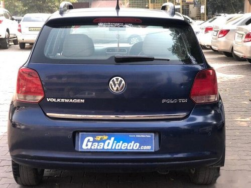 Used Volkswagen Polo 2013 MT for sale in Ghaziabad