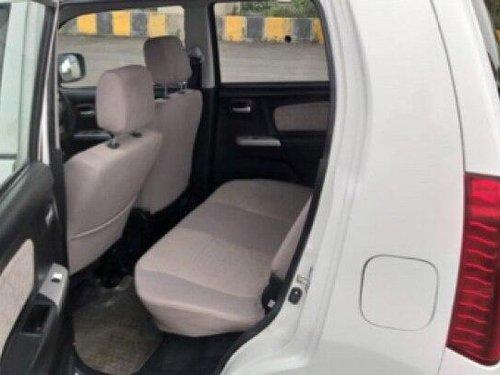 Used Maruti Suzuki Wagon R VXI 1.2 2016 MT for sale in Mumbai