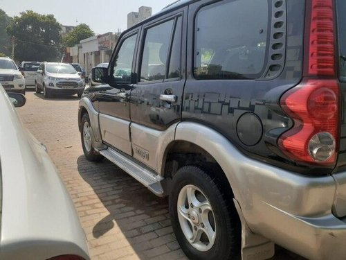 Used Mahindra Scorpio VLX 2010 MT for sale in Gurgaon