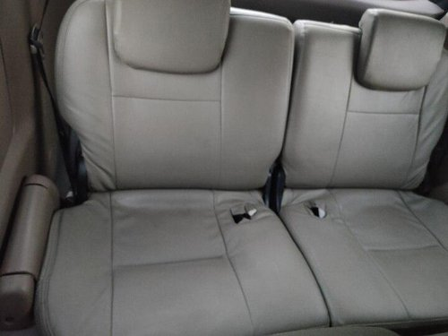 Used Toyota Innova 2015 MT for sale in Thane