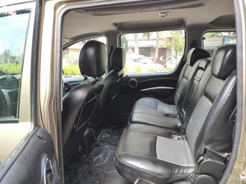Used 2010 Mahindra Xylo MT for sale in Mumbai-0