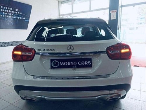 Mercedes-Benz GLA Class 200 Sport 2016 AT for sale in Mumbai