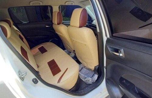 Used 2015 Maruti Suzuki Swift VXI MT for sale in Nashik