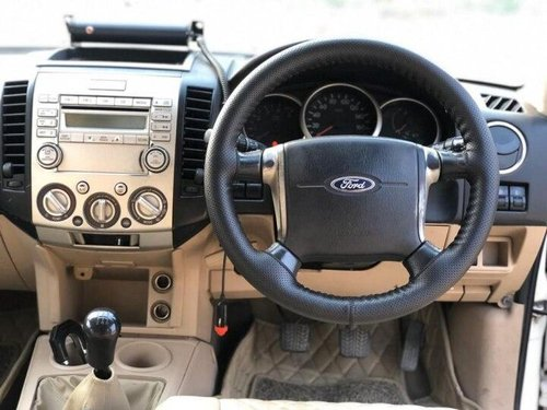 Used 2011 Ford Endeavour MT for sale in Ghaziabad