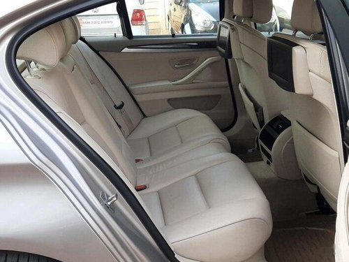 Used BMW 5 Series 525d 2012 AT for sale in Mumbai