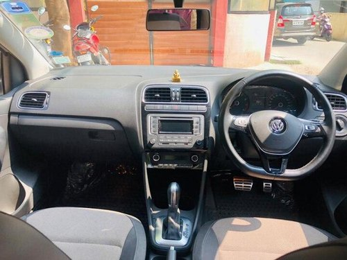 Used Volkswagen Polo GTI 2015 AT for sale in Bangalore