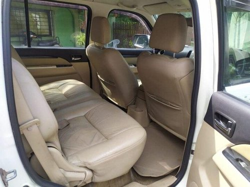 Used Ford Endeavour 3.0L 4X2 AT 2011 AT for sale in Pune