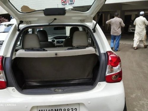 Used Toyota Etios Liva 2016 MT for sale in Pune