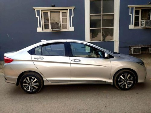 Used 2017 Honda City MT for sale in Gurgaon -7