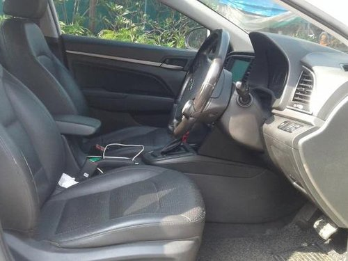 Used Hyundai Elantra CRDi SX 2016 AT for sale in Mumbai