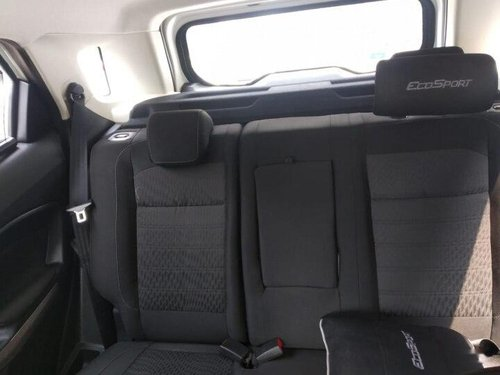 Used 2017 Ford EcoSport MT for sale in Mumbai