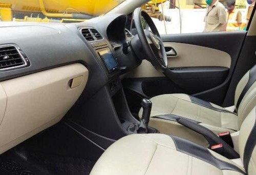 Volkswagen Polo 1.0 MPI Comfortline 2011 MT for sale in Bangalore
