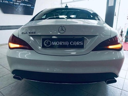 Mercedes-Benz CLA 200 Sport Edition 2016 AT for sale in Mumbai