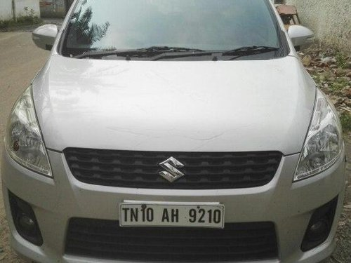 Used Maruti Suzuki Ertiga 2012 MT for sale in Chennai