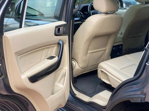 Ford Endeavour 3.2 Titanium AT 4X4 2016 AT for sale in New Delhi