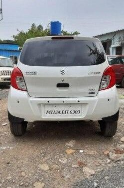 Used Maruti Suzuki Celerio VXI 2014 AT for sale in Pune -7